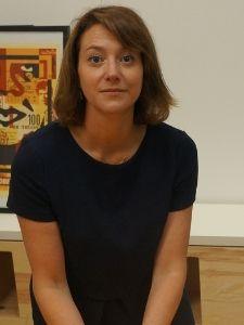 Carole BRASSIER
