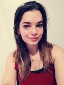 Léa VERHAGUE