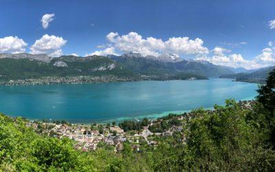 Savoie et Haute-Savoie destinations Natur'Elles Aventures